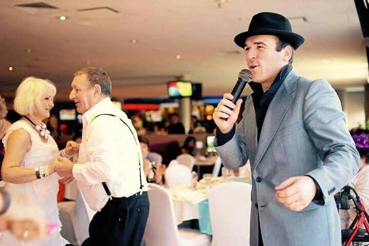 Tommy Memphis will play at the Gympie RSL this weekend.