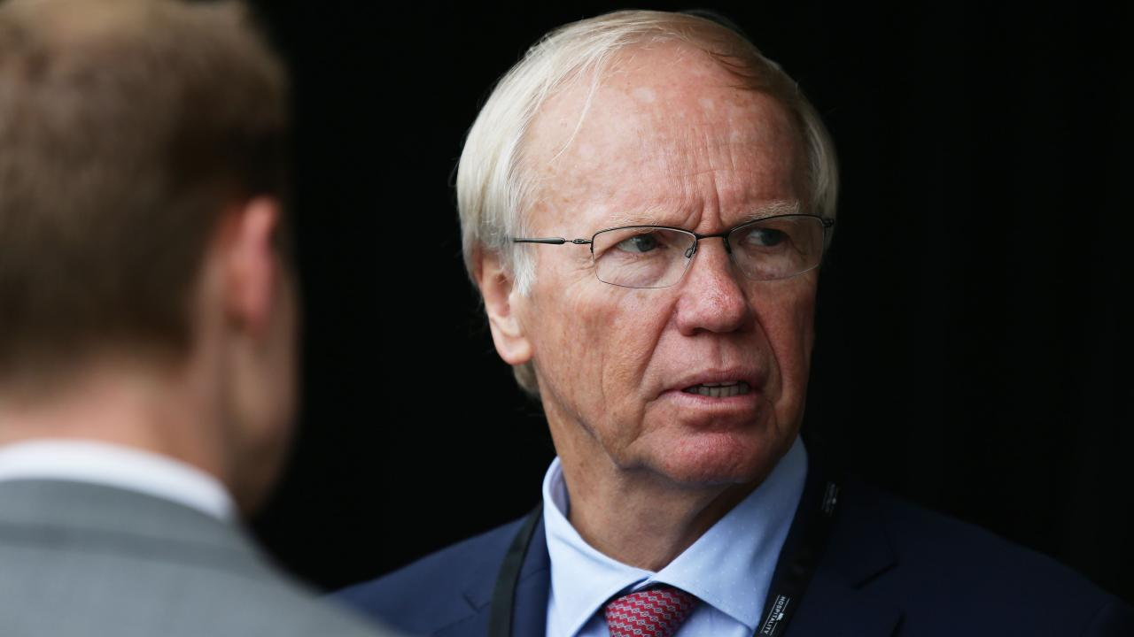 ARL Commission Chairman Peter Beattie is keeping the options open. Image: Matt King/Getty Images