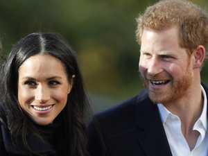 Meghan, Harry threw 'all-night parties'