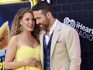 Ryan Reynolds reveals marriage secret