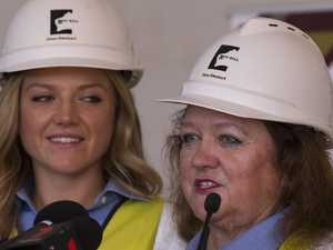 Win for Gina Rinehart in bitter family feud over $5b trust