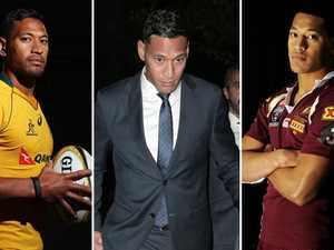 Why NRL should welcome back Israel Folau