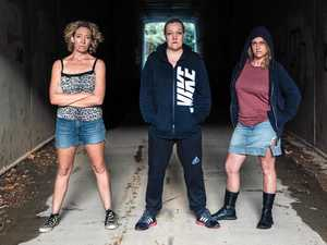 New play on female marginalisation is no bull