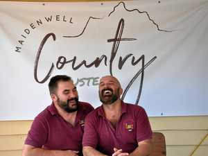Are you ready for the first Maidenwell Country Muster?