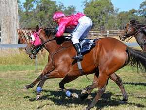 Hot tips for Burrandowan Race Day