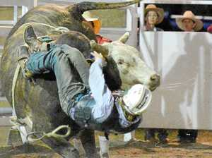 Rodeo spectacle expected with double the entries