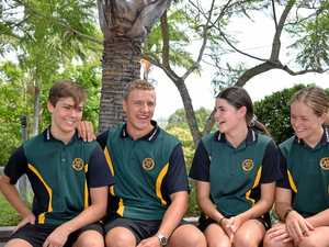 Celebrate Gympie's top students - who will make the grade?
