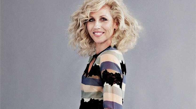FOOD TALK: Delicious magazine editor Kerrie McCallum talks about Noosa Food and Wine Festival.