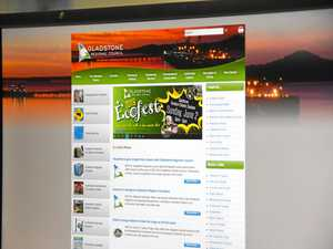 NEW LOOK: Council website to relaunch soon