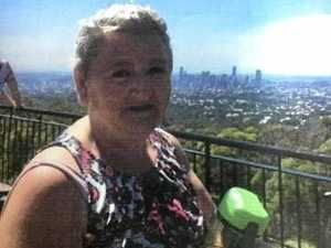 Police alert: missing woman, Booval