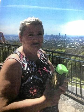 Booval police are appealing for public assistance to help locate 53-year-old Leanne Widdows who was last seen yesterday, Wednesday, May 8.
