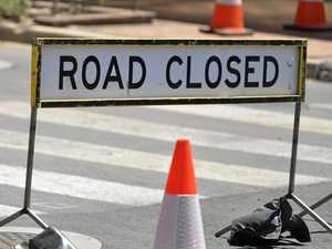 Temporary Warrego Highway closures commence Friday