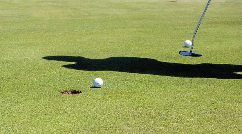COMPETITION: The South Burnett Veteran Golf Club held its competition on May 7.