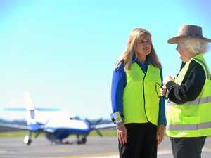 Airport investment a 'game changer' for Ballina