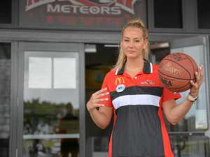 Meteorettes happy to have settled playing squad