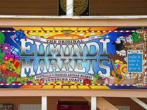 Eumundi Market days hold key to income boost