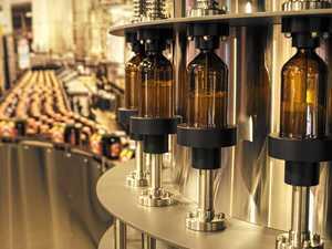 Inside look at how Bundy Brewed Drinks uses robotics