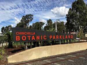 Chinchilla Botanic Parkland to open with community fun day