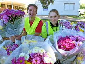 Endeavour flower sale is top pick for Mother's Day