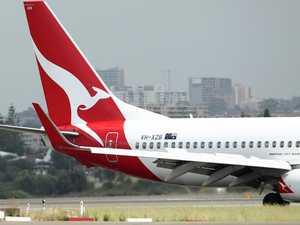 Qantas won't stop speaking up