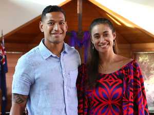 Unrepentant Folau refused chance to save career