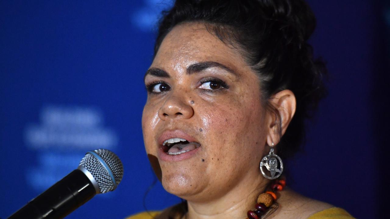 CLP candidate for Lingiari Jacinta Price. Picture: Mick Tsikas