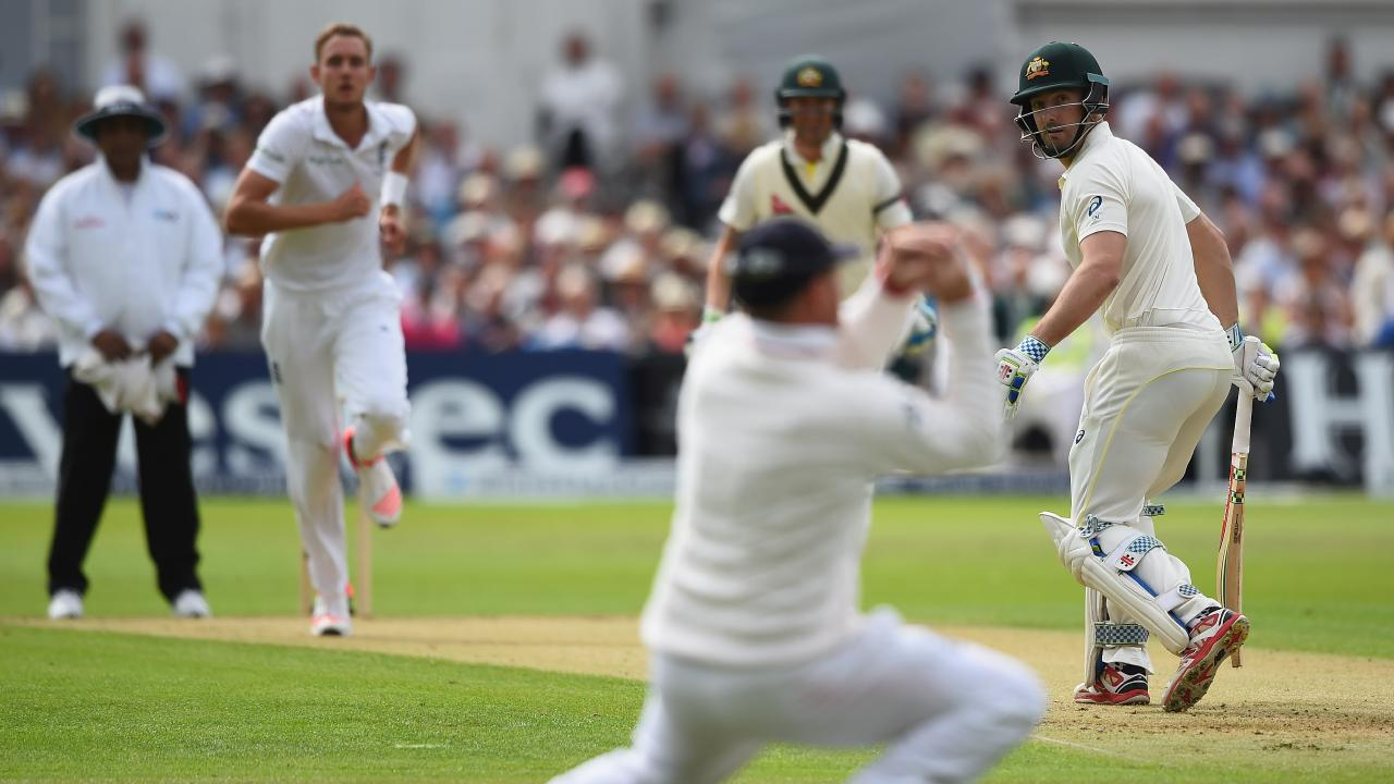 Australians have struggled with the extra movement in England in recent years, with no away Ashes win there since the 2001 series.