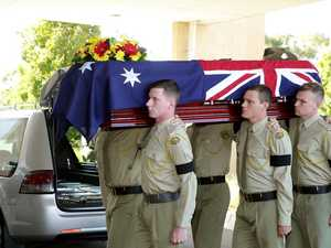 Defence charged over soldier's death