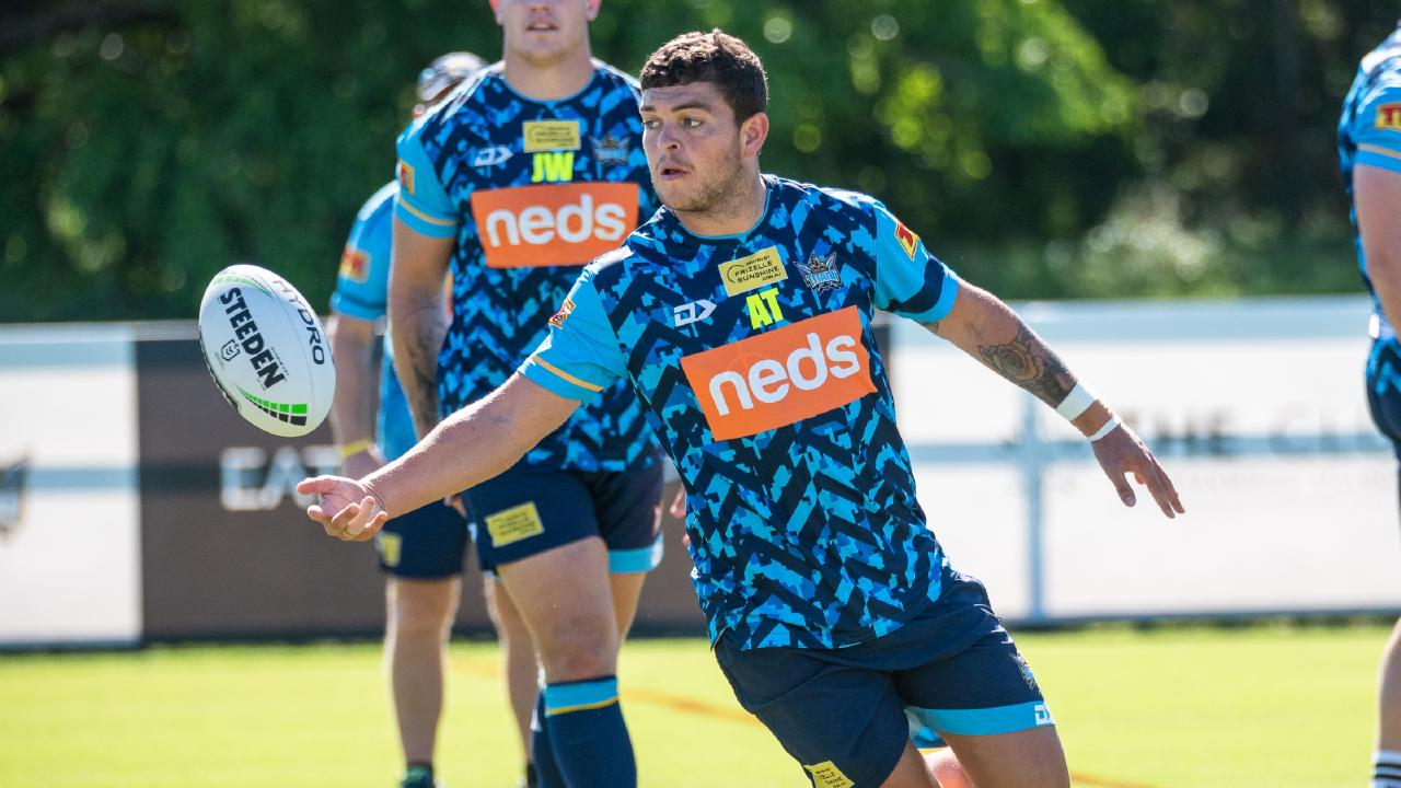 Taylor very nearly made his Origin debut last season.