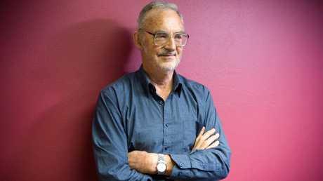 The Australian Population Research Institute head Bob Birrell.