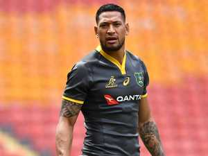Big problem with damning Folau claim