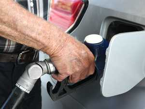 Servos roasted over petrol price spike