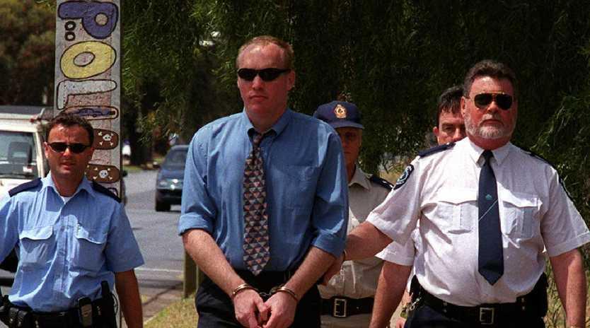 Robert Joe Wagner has been denied a non-parole period. Picture: Milnes Michael