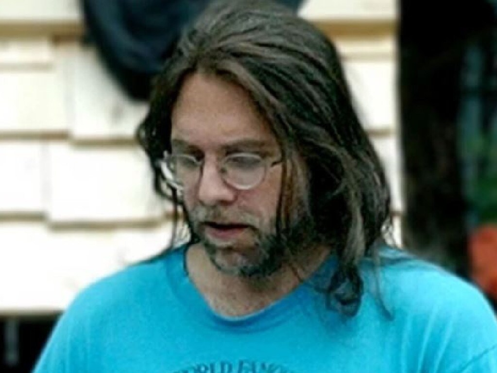 Keith Raniere. Picture: Supplied