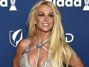 Britney granted restraining order