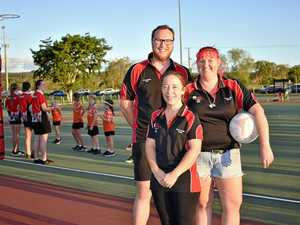 New prospects for netballers of all abilities in the region