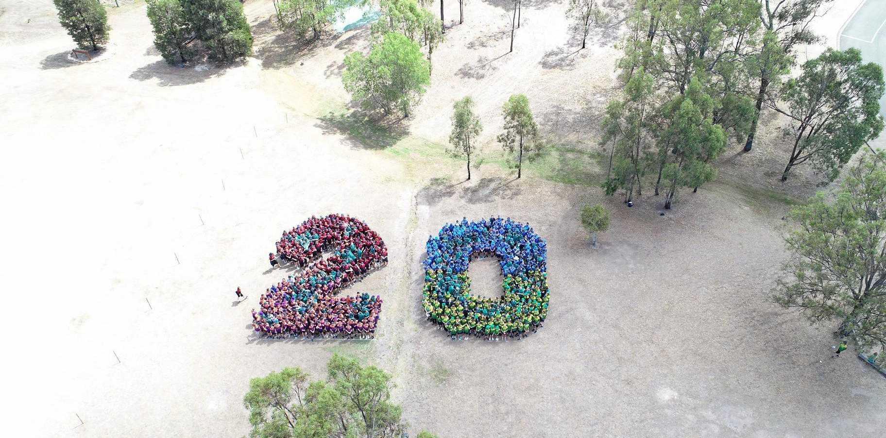 MILESTONE: Faith Lutheran College Plainland celebrates 20 years.