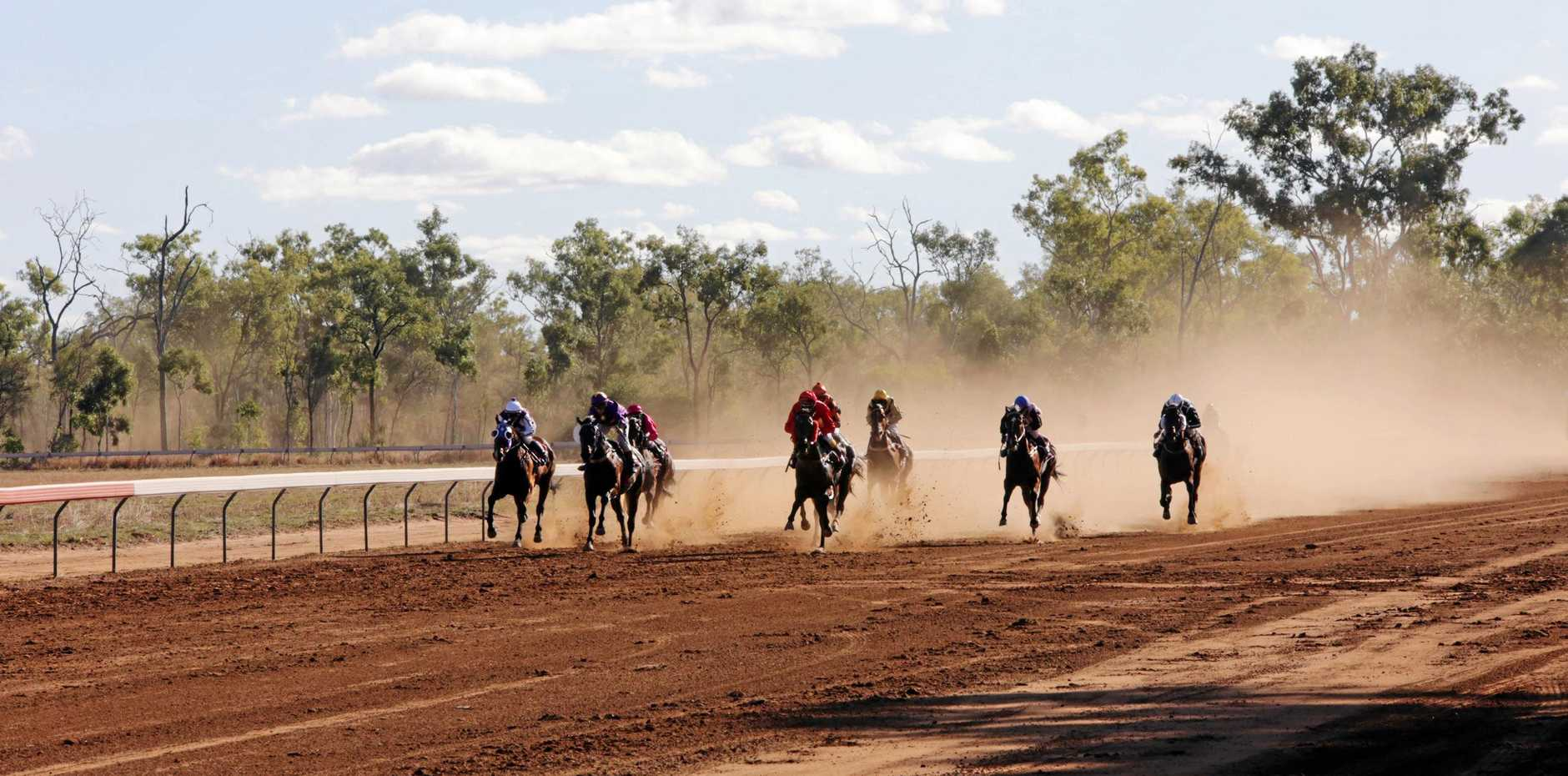 NOT TO BE MISSED: The Alpha Community Cup Race Day is a day full of family fun and one of Queensland's pinnacle races.