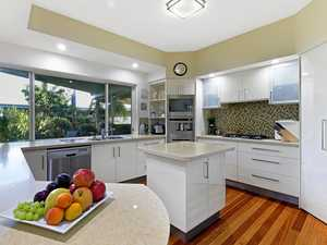 Space to grow or spread out in Buderim
