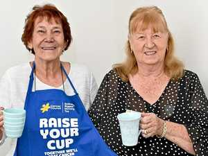 True brew - join cancer fight with steaming cuppa