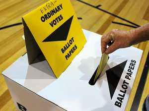 Thousands descend on pre-polls as busiest week ramps up