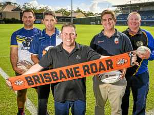 Major $27m announcement as Brisbane Roar confirmed