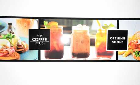 The Coffee Club is coming to Gympie soon.