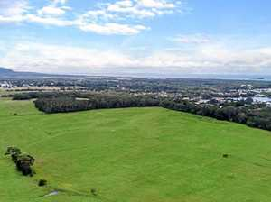 Maroochy River frontage land going under the hammer