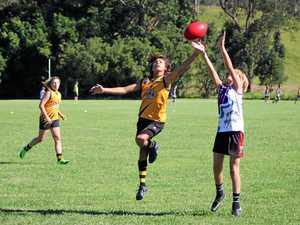 Juniors keep Grafton Tigers dream alive