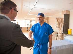 International Nurses Day celebrates vital role in health