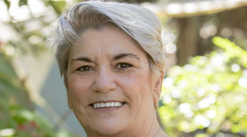 Former Bowen resident Jane Siebum is the new Scouts NSW chief executive officer.