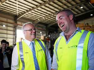 PM throws support behind local mining and manufacturing