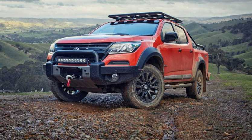 There are big savings to be had on a number of utes, including the country's favourite vehicles.