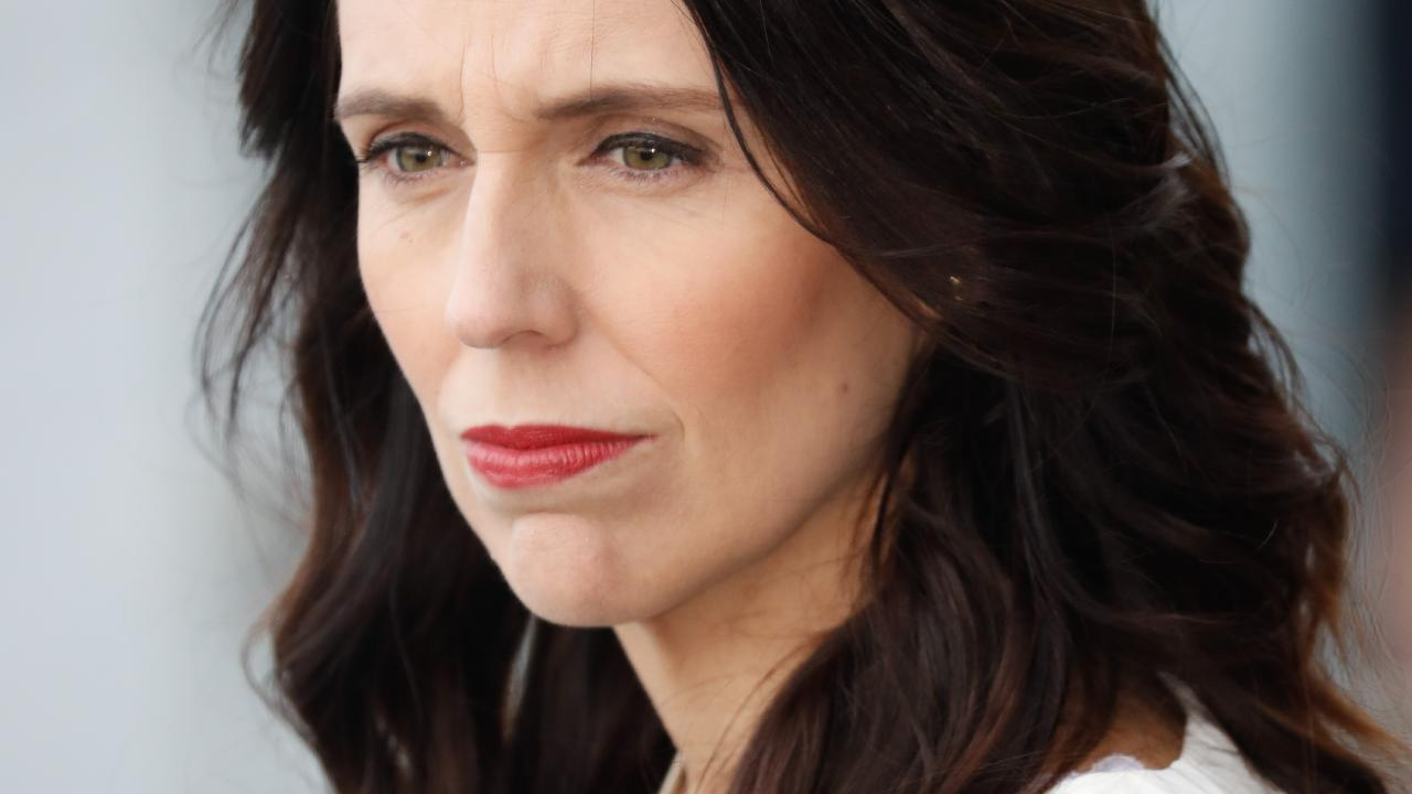Jacinda Ardern was first, and it wasn't close. Picture: Chris Jackson/Getty Images
